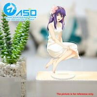 """Anime Fate Sakura Matou """"Peek"""" Vinyl Sticker lingerie manga laptop binder"""