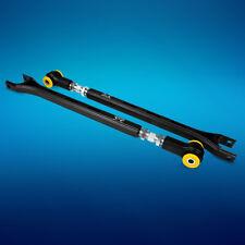 eBMW E36 E46 Z4 Camber Adjustable Arms with Polyurethane Aluminum Lightweight