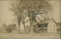 Sandown NH Hotel c1910 Real Photo Postcard