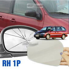 Car Side Mirror Replacement RH 1P for FORD 1995-2003 Windstar