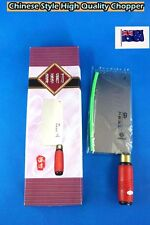 Stainless Steel Chinese Style High Quality Chopper Cleaver Vegetable Meat (B69)