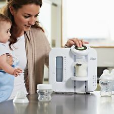Tommee Tippee Prep Replacement Machine Filter Perfect  Baby Clean Machine NEW
