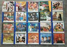 Hong Kong VCD Video CD Sammlung (169 Stück)