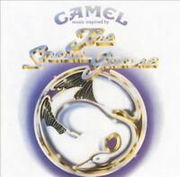 CAMEL - THE SNOW GOOSE [BONUS TRACKS] [REMASTER] NEW CD