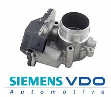 New VDO Throttle Body / Air Control Flap for Audi A3, A4, A6, Q5, TT, Skoda, VW