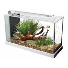 Fluval Spec 5 Aquarium 19L White Fish Tank (New Model)