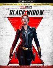 Black Widow [Bluray Disc Only]