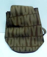 DKNY-CLASSIC-DONNA KARAN CROSBY SHOULDER BAG DRAWSTRING BAG-VERY GOOD CONDITION