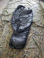 Compact Mummy Sleeping Bag Backpacking Lightweight Camping Hiking Intermediate