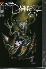 The Darkness #5 Image Comics Marc Silvestri