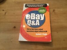 eBay Q&A: 200 of the Most Asked Questions About eBay.co.uk by Robert Pugh (Pape…