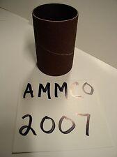 2 Pcs. Ammco Brake Shoe Grinder Abrasive #2007
