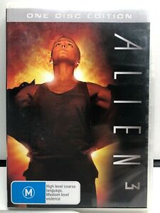 Alien 3 - DVD - AusPost with Tracking