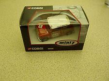 Corgi CC82203 Mini Se7en Racing Christopher Huck Ex Shop Stock BNIB