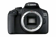 Canon EOS 2000D DSLR 24MP Camera Body Only  WiFi