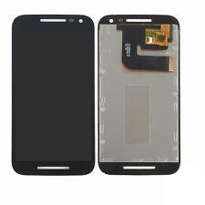Motorola MOTO G3 3rd GEN XT1541 XT1540 Touch Screen Digitizer LCD Assembly Black