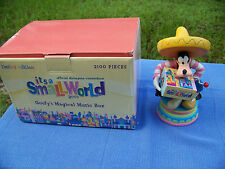 Goofy's Magical Music Box from 2000 Official Disneyana Convention