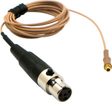 Countryman E6 Snap On Cable for Shure Beltpacks