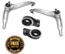 ROVER 75 MG ZT CLUB TOURER LOWER WISHBONE TRACK CONTROL ARMS AND BUSHES X 2