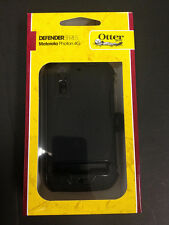 OtterBox Defender Hard Case w/Holster Belt Clip for Motorola Photon 4G Electrify