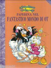 GRANDI PARODIE WALT DISNEY # 46 - PAPERINA NEL FANTASTICO MONDO ID OT