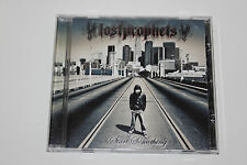 Lostprophets - Start Something (2004) CD