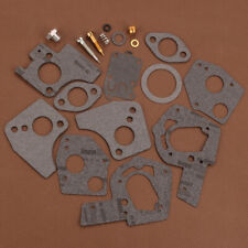 Carburetor Repair Kit For Briggs and Stratton 80200 to 80297 140200 145200 5HP