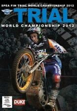 World Outdoor Trials Review 2012 (DVD, 2012)