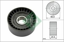 INA 532 0243 10 DEFLECTION/GUIDE PULLEY V-RIBBED BELT