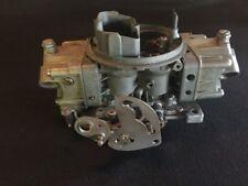 1969 Z28 Holley Original 4295 Crossram  962 Date carb carburetor