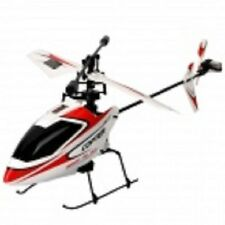 Boys and Girls READY TO FLY BNF  V911 RC Helicopter 3.7Vdc With Gyroscope