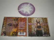 BRITNEY SPEARS/OOPS! I DID IT AGAIN(JIVE/9220392)CD ALBUM