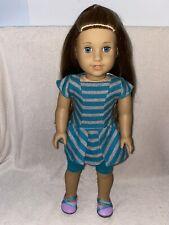 American Girl McKenna Doll Girl of the Year 2012 Retired