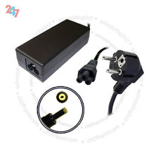 Charger For HP PAVILION DV2000 DV6000 DV6500 65W PSU + EURO Power Cord S247