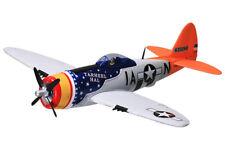 Aereo Radiocomandato in Kit di Montaggio P-47 Thunderbolt • KIT • 680mm