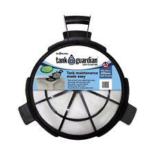 Rain Harvesting Guardian Water Tank Screen Filter Lid 400mm Leaf Guard TMTG02