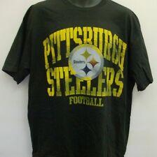 Pittsburgh Steelers Short Sleeve VF Tee Shirt Adult XXL Free Ship