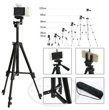 Camera Tripod Stand Holder For Cell Smart Phone iPhone & Samsung