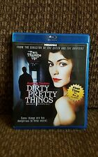 Blu-Ray **RARE!!** Dirty Pretty Things first time on Blu-ray Like New!