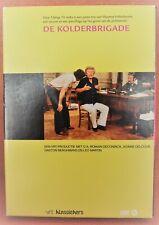 DE KOLDERBRIGADE  // GASTON EN LEO - ROMAIN DECONNINCK -  !!! 2 DVD BOX  !!!
