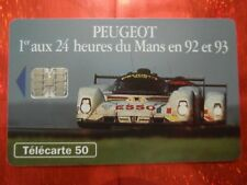 INCONNUE - F 397 A - PEUGEOT 905 1 - SC7 - DENTELEE INTEGRALE - ULTRA LUXE - PA