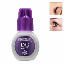 Strong Individual False Eyelash Adhesive Glue Semi Permanent Extension-US SALE