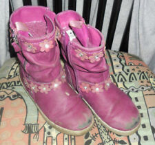 30 Größe mit Reißverschluss Schuhe für Mädchen mit medium Breite