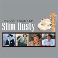 Slim Dusty The Very Best of CD NEW