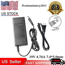 90W AC Adapter Power Charger For HP Pavilion All In One 20-B010 20-B013W 20-B014