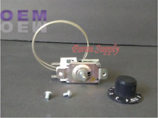 OEM Thermostat BEVERAGE AIR Part # 502-147A COLD CONTROL - 10.8 - 12 Degrees F