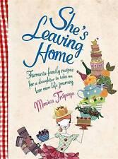 She's Leaving Home by Monica Trapaga (Hardback, 2009)