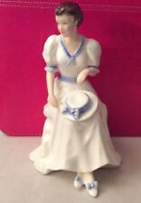 Royal Doulton Figurine HN3757 Jean (1995) Excellent Condition 17cm High