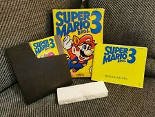 Nintendo NES Super Mario Bros. 3 inkl. OVP und Anleitung