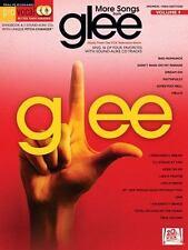 More Songs From Glee Pro Vocal Songbook & Cd For Women/Men Volume 9 Hal Leonard